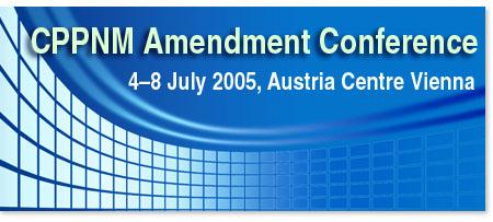 CPPNM Conference Logo