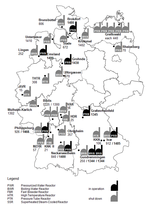 country info profiles germany crime