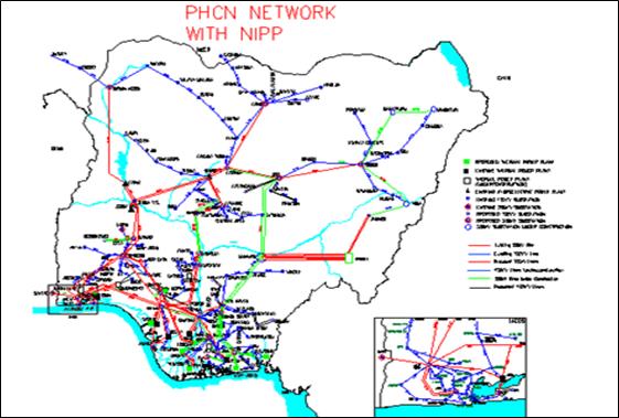 Nigeria 2016