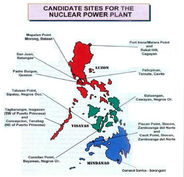 long term investment options philippines map