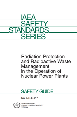 Nuclear reactor safety system