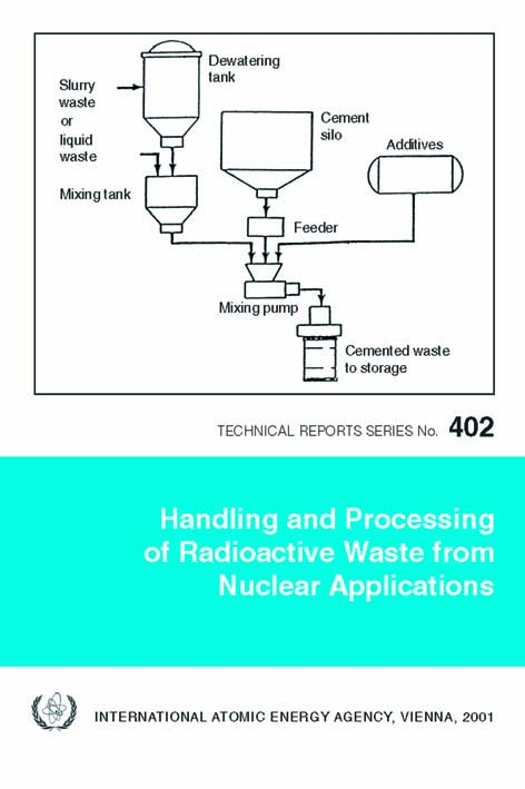 an introduction to the nuclear waste storage 2017-01-28 decommissioning waste handling and storage  introduction to decommissioning  the international market in nuclear decommissioning and waste management relating to power.