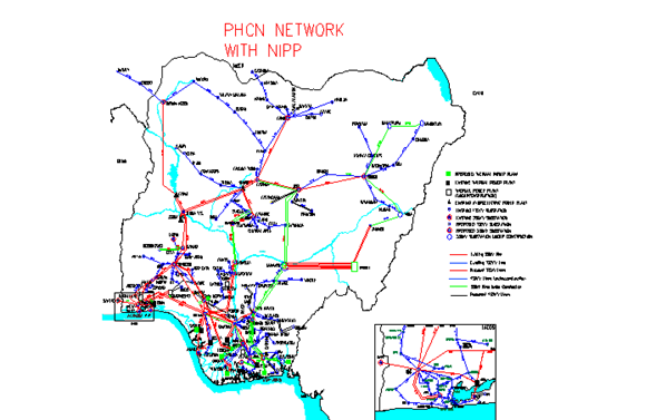 Nigeria 2015